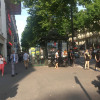 Abtretung des Pachtrechts - Boutique - 27 m2 - Paris 9ème