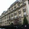 Location - Hôtel particulier 20 pièces - 800 m2 - Paris 16ème