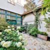 Vente de prestige - Loft 6 pièces - 193 m2 - Paris 17ème