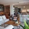 Revenda residencial de prestígio - Apartamento 4 assoalhadas - 91,48 m2 - Trouville sur Mer - Photo