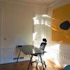 Locação - Escritório - 15 m2 - Paris 8ème - Le bureau à louer - Photo