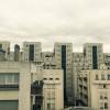 Vendita - Studio - 18 m2 - Villeurbanne