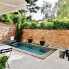 Verkauf von Luxusobjekt - Haus 8 Zimmer - 190 m2 - Toulouse