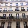 Appartement studio Paris 9ème - Photo 1