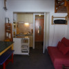 Appartement studio mezzanine La Foux d Allos - Photo 1