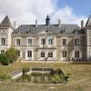 Vente de prestige - Château 6 pièces - 410 m2 - Auzouer en Touraine
