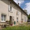 Vente - Ferme 7 pièces - 190 m2 - Saint Georges d'Espéranche