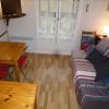 Appartement studio coin montagne La Foux d Allos - Photo 5