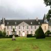 Vente de prestige - Château 20 pièces - 900 m2 - Deauville