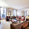 Location de prestige - Appartement 8 pièces - 226 m2 - Paris 16ème