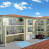 Verkoop  - Appartement 3 Vertrekken - 69,74 m2 - Meximieux - Photo
