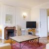 Location de prestige - Appartement 6 pièces - 188 m2 - Paris 16ème
