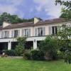 Location de prestige - Maison ancienne 12 pièces - 270 m2 - Marnes la Coquette