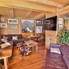 Maison / villa chalet pierres et bois La Rosiere - Photo 6