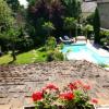 Vente - Maison ancienne 10 pièces - 350 m2 - Crespières - Photo