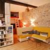 Location - Loft 2 pièces - 53 m2 - Paris 11ème