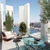 Investment property - Apartment 2 rooms - 39 m2 - Sète