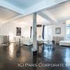 Location - Hôtel particulier 4 pièces - 130 m2 - Paris 16ème