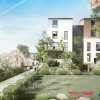 Produit d'investissement - Maison de ville 3 pièces - 77 m2 - Bussy Saint Georges