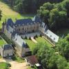 Vente de prestige - Château 32 pièces - 2100 m2 - Vernon