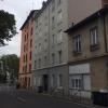 Revenda - Apartamento 2 assoalhadas - 51,6 m2 - Villeurbanne