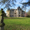 Vente de prestige - Château 15 pièces - 1000 m2 - Moulins