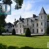 Vente - Château 13 pièces - 650 m2 - Houdan
