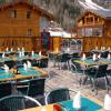 Boutique café-hôtel-restaurant Tignes - Photo 2