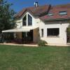 Maison / villa maison d'architecte Crespieres - Photo 1