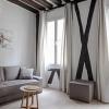 Location - Appartement 2 pièces - 35 m2 - Paris 5ème