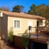 Vente - Villa 4 pièces - 110 m2 - Rocbaron
