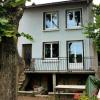 Venta  - pabellón 5 habitaciones - 126 m2 - Villiers sur Marne