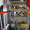 Appartement studio cabine Allos - Photo 7