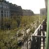 Appartement studio Paris 8ème - Photo 4