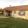 Vente - Maison traditionnelle 6 pièces - 124 m2 - Jouy le Châtel - Photo