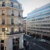 Location - Bureau - 15 m2 - Paris 8ème - Vue - Photo