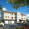 Produit d'investissement - Maison de ville 3 pièces - 61 m2 - Sainte Marie - Photo