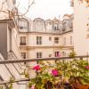 Vente de prestige - Triplex 5 pièces - 148,42 m2 - Paris 1er