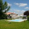 Maison / villa charentaise à vendre proche la rochelle Le Thou - Photo 4