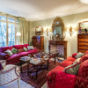 Location de prestige - Hôtel particulier 7 pièces - 360 m2 - Paris 16ème