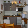 Appartement studio cabine Allos - Photo 2