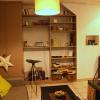 Location temporaire - Appartement 2 pièces - 31 m2 - Paris 3ème
