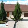 Vente - Villa 6 pièces - 120 m2 - Saint Geoire en Valdaine