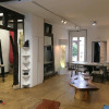 Location - Boutique - 70 m2 - Paris 4ème - Photo