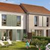 Vente - Maison / Villa 4 pièces - 87,47 m2 - Les Mureaux