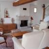 Vente - Maison en pierre 6 pièces - 120 m2 - Port Blanc - Séjour/salon - Photo