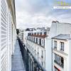 Vente de prestige - Appartement 5 pièces - 107 m2 - Paris 2ème
