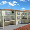 Vente - Appartement 3 pièces - 72,77 m2 - Meximieux - Photo