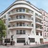 Viager - Appartement 4 pièces - 80 m2 - Levallois Perret