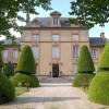 Vente de prestige - Château 15 pièces - 480 m2 - Fontainebleau